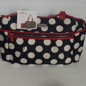 Totes diaper bag changing pad included